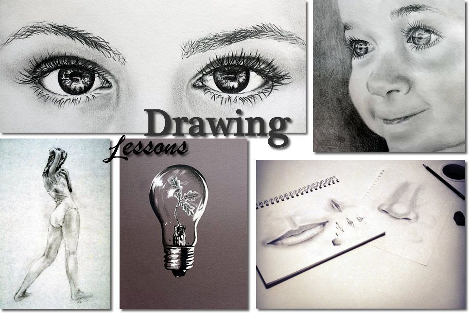 Drawing Lessons New